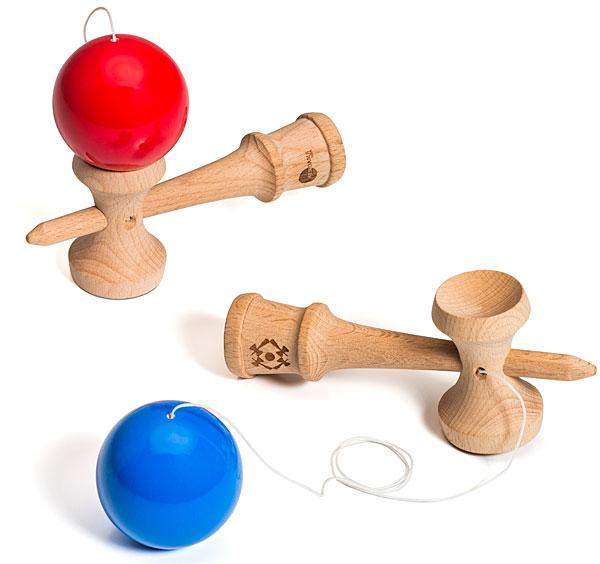 Японская игрушка кендама