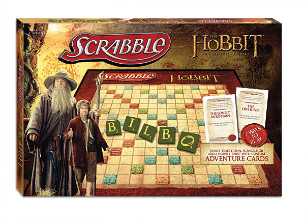 a review of scrabble adventures