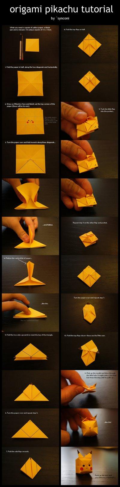 Как сделать вещи из бумаги оригами - Nastolnyje-nabory.ru